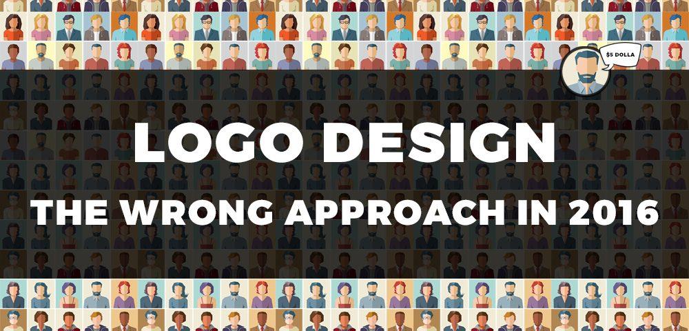 logo design approach